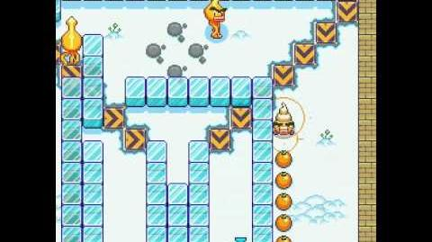 Nitrome - Bad Ice-Cream - Level 13