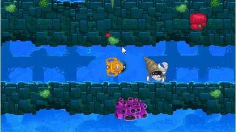 Aquanaut - level 16