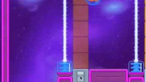 Nebula Level 22