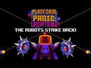 Platform Panic Update 2 Trailer