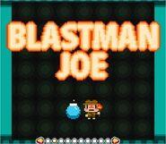 Blast-Man Joe