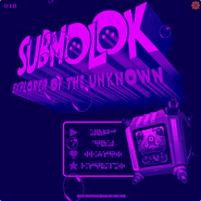 Submolok menu (Alien-ish)
