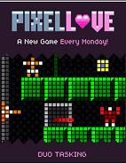 Pixel Love - Duo Tasking