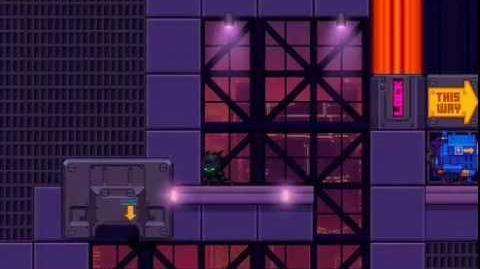 Final Ninja - level 8