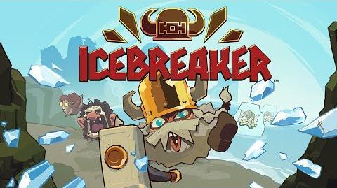 Icebreaker A Viking Voyage – Nitrome