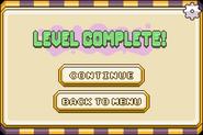 Bad Ice-Cream 2 Level Complete