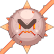 Giant spike ball shoot 2.2