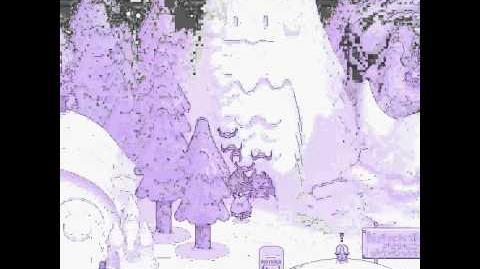 Nitrome avatars - Snowman skin (NMD worker avatar)