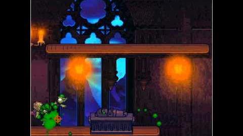 Graveyard Shift - level 10