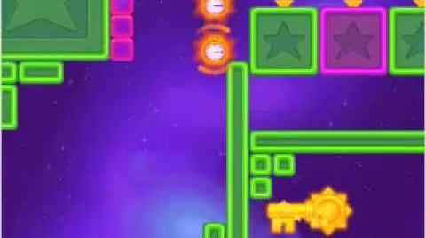 Nitrome-Nebula Level 21