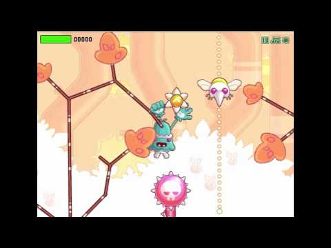 Nitrome - 'Untitled' Game Preview