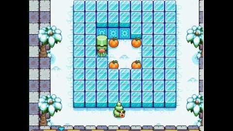 Bad Ice-Cream 2 - level 7
