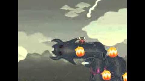 Nitrome Sky Serpent Level 7