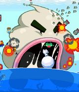 Bad Iceberg