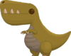 Dinosaur BC Bow Contest