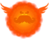 Sun nebula