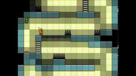 OCD Dream Bot level 10