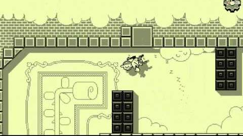 8bit Doves Sweet Dreams level 7 (mobile version)