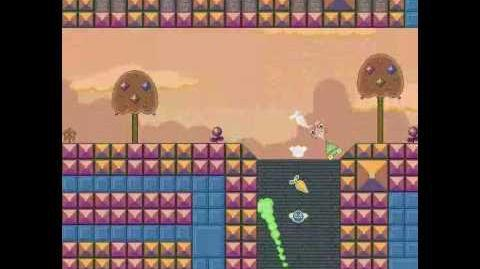 Nitrome Ribbit Level 16