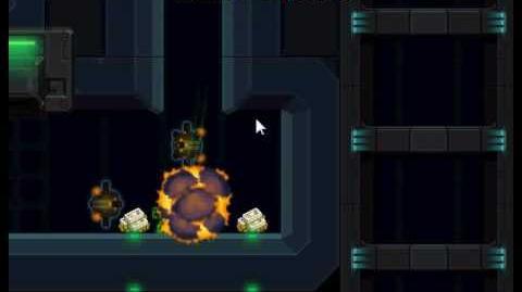 Final ninja zero level 2