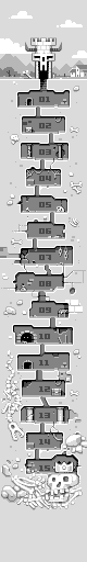 QTE Map