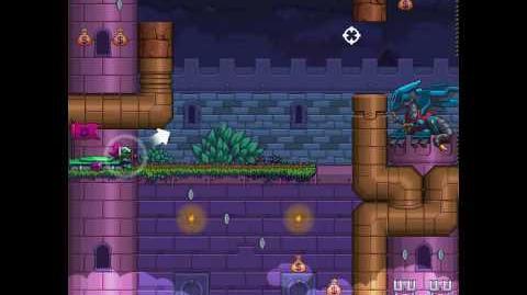 Castle Corp level 19