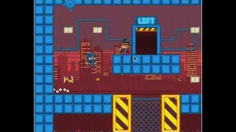 Nitrome Mega Mash level 19