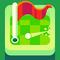 Nano Golf App icon