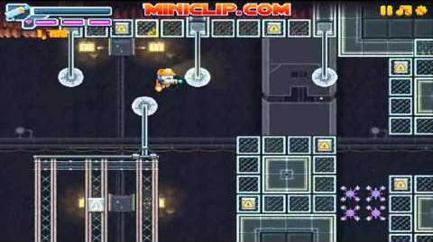 Nitrome - Canary - Level 6