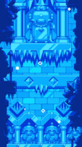 Leap Day Theme Ice Temple