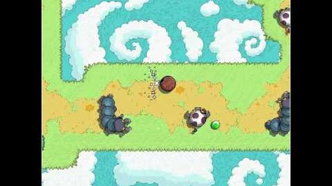 Nitrome Fluffball - level 10
