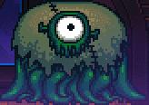 Graveyard Shift Franken Squid
