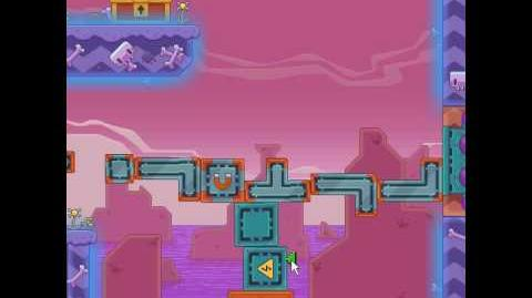 Nitrome - Power Up - Level 25