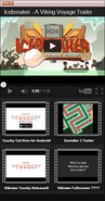 2.1 Video module