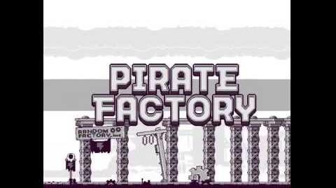 Colour Blind - Pirate Factory