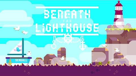 Beaneath The Lighthouse - Teaser - Coming Soon