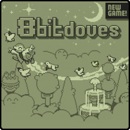 8bit Doves advert 2