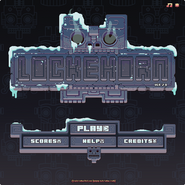 Lockehorn menu