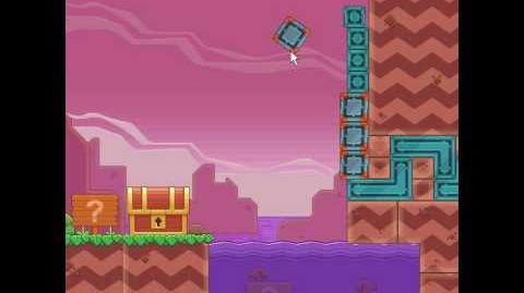 Nitrome - Power Up - Level 10