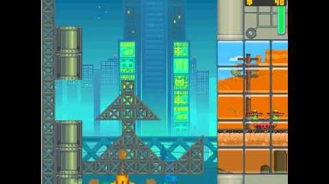 Rubble Trouble Tokyo Level 30 (Final Level Ending)