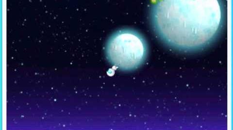 Space Hopper Level 12 Walkthrough