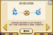 Bad Ice-Cream 2 Help Enemies