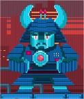 Oni's Robot