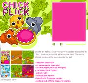 ChickFlickAd
