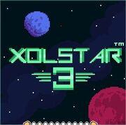 Xolstar 3