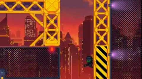 Final Ninja - level 6