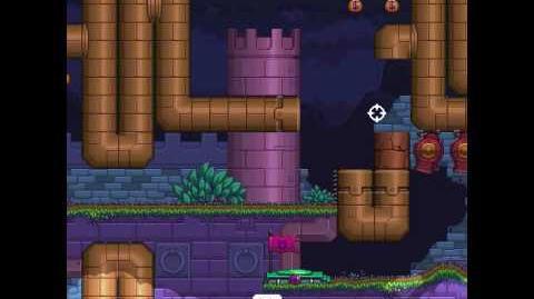 Castle Corp Level 25 - Last Level Walkthrough