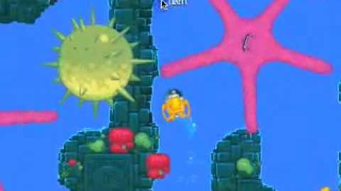 Nitrome-Aquanaut Level 4