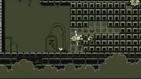 8bit Doves - level 3-9 (all doves)