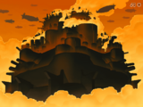 Fortress of steam